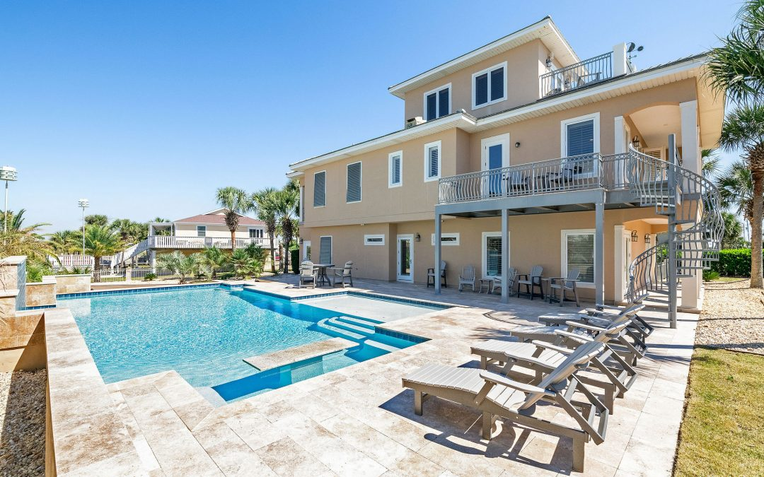 Perdido Key Beach House